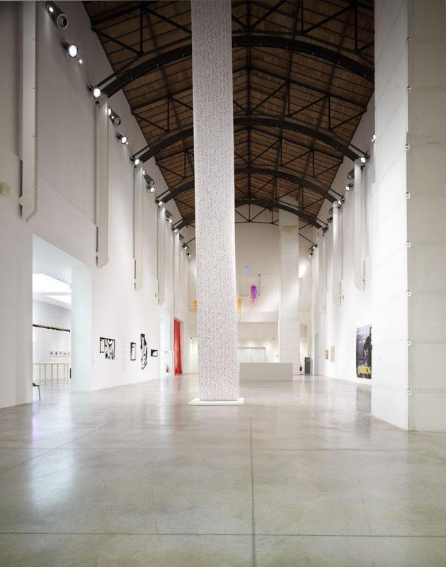MAMbo – Museum of Modern Art, Bologna