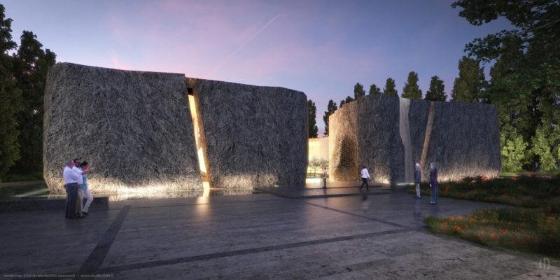 Khojaly Memorial Complex