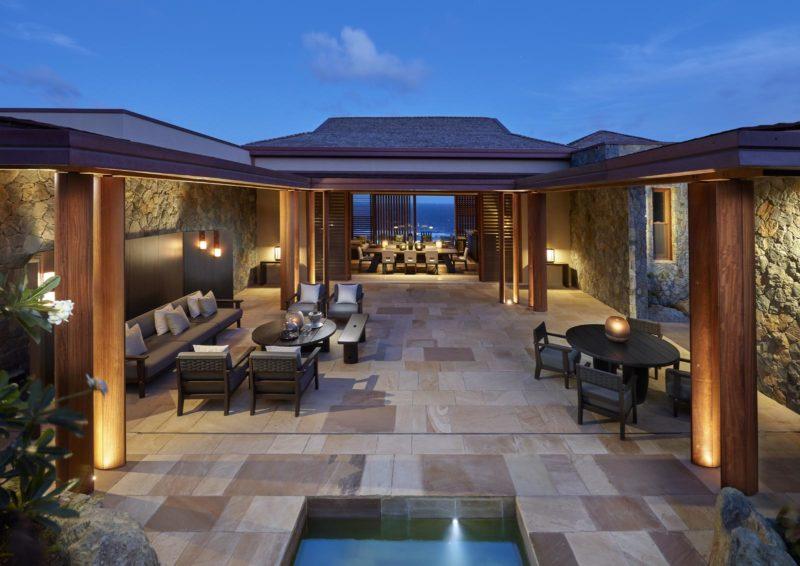 Patio Villas – Mandarin Oriental, Canouan