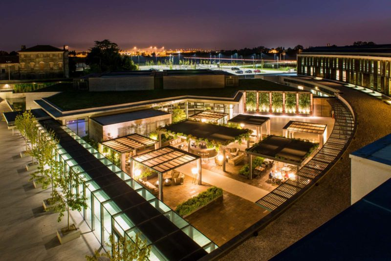 DoubleTree by Hilton Hotel Venice – North